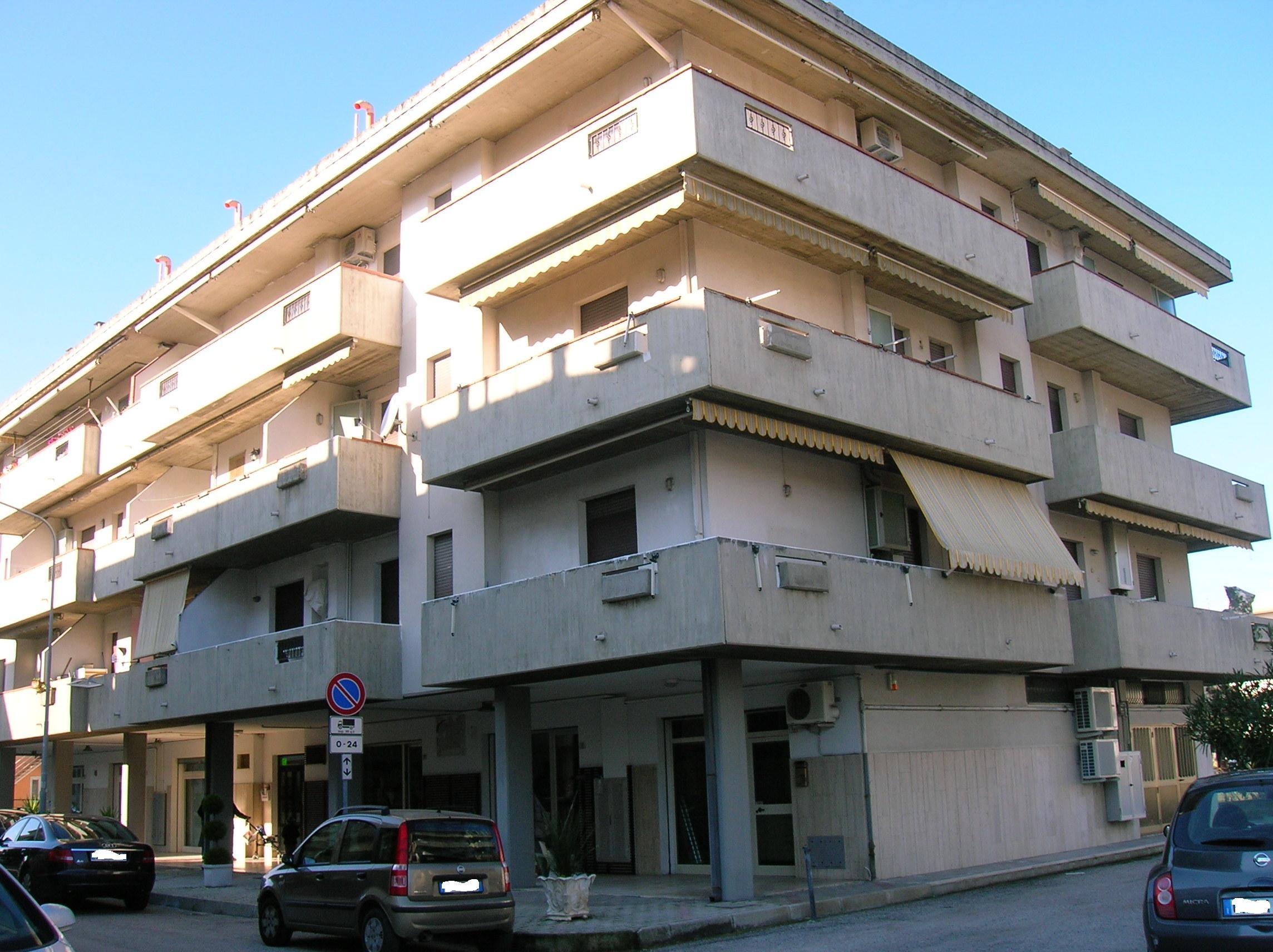 Martinsicuro, vendesi appartamento piano 2