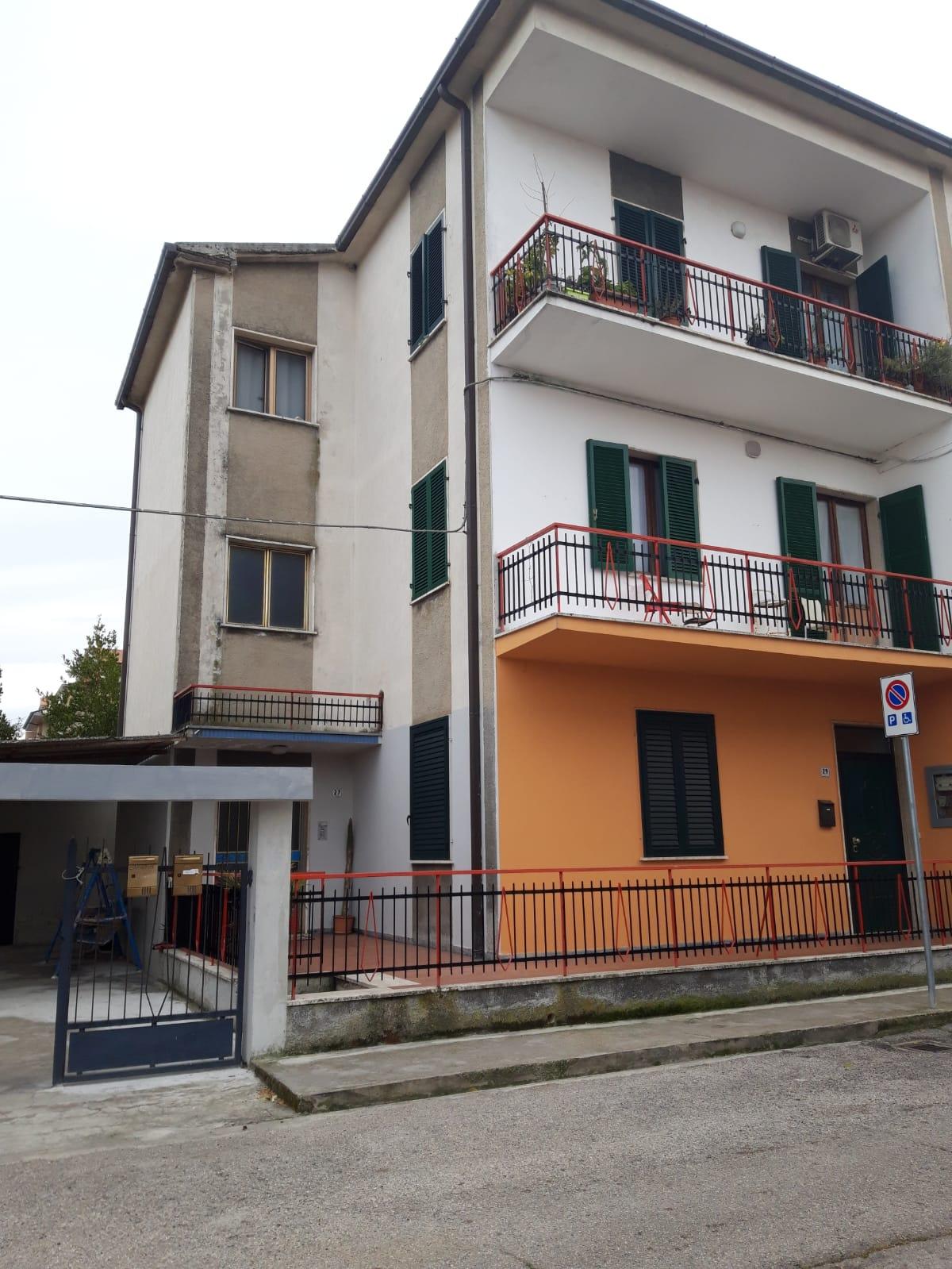 Martinsicuro vendesi in zona residenziale…