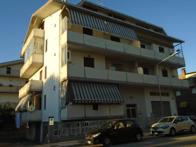 Martinsicuro vendesi in zona residenziale….
