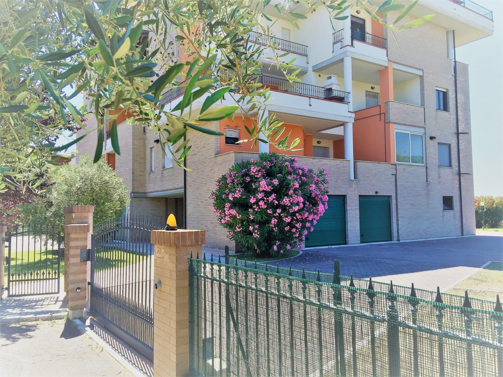 Martinsicuro vendesi appartamento in palazzina di recente costruzione…