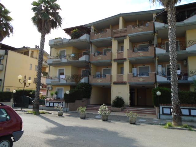 Villarosa di Martinsicuro vendesi  in palazzina di recente costruzione….